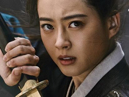 韓国 女優 アラ